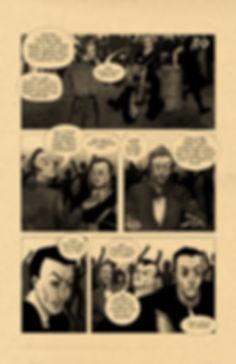 Eternity Hotaru Webcomic, Jurt, Scott, Johnny Boy