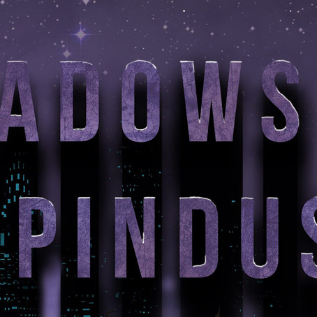 Shadows of Pindus Q&A Podcast
