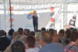 Frank Valentino LIVE 2017 VBRO