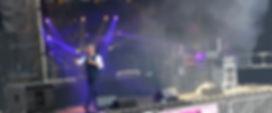 Frank Valentino LIVE 2017