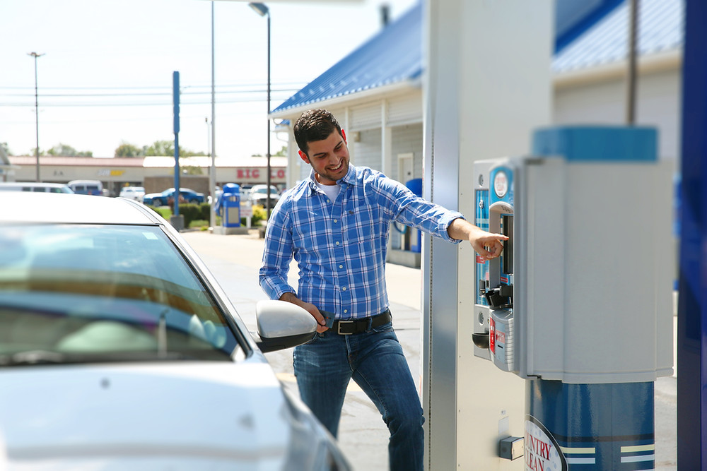 How to Increase Dollar Sales Per Customer at Your Express Exterior Car Wash