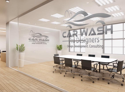 A Note from CarWashProDesigners about COVID-19 and the Future