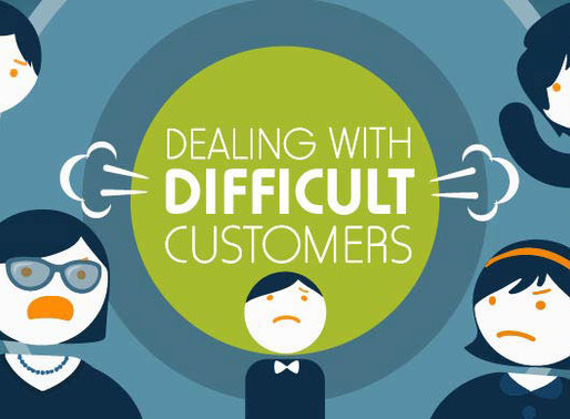 Car Wash Reputation Management: Dealing with a Difficult Customer