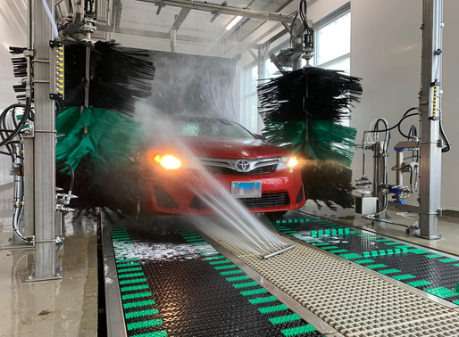 What Factors Determine How Well Your Car Wash Performs?