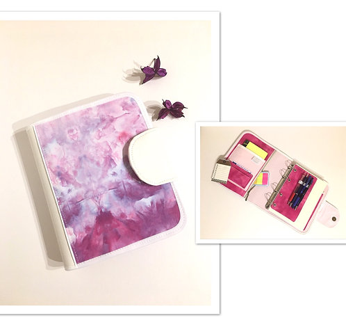 A5 reusable diary/notebook