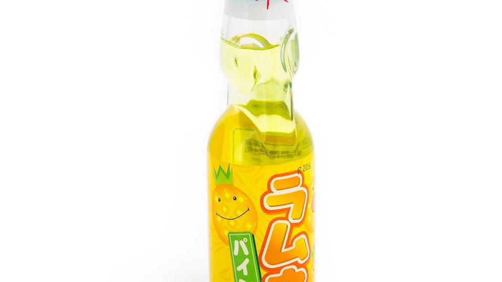 Ramune Hatakosen Pineapple 200 ml