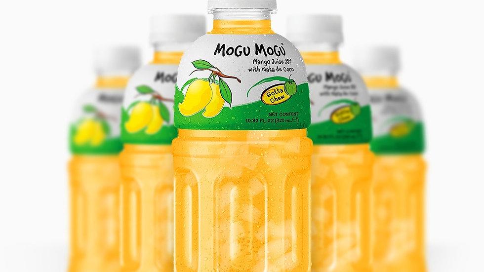 Mogu Mogu Mango 320 ml
