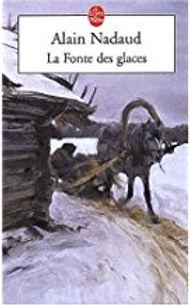 Alain Nadaud La Fonte des glaces Poche alainnadaud.com