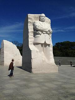 Alain Nadaud - Martin Luther King jr, Alain Nadaud, alainnadaud.com