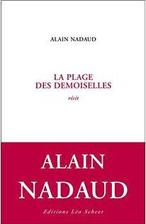 La plage des demoiselles Alain Nadaud alainnadaud.com