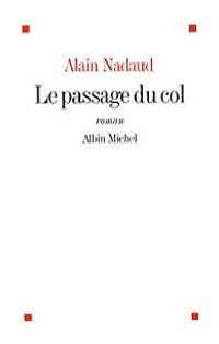Alain Nadaud Passage du col alainnadaud.com