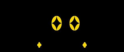 くろぴかロゴ