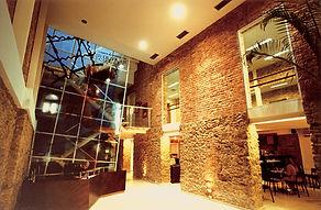 Restauro e Reciclagem, Companhia de Balé Deborah Colker, Premio IAB 2008