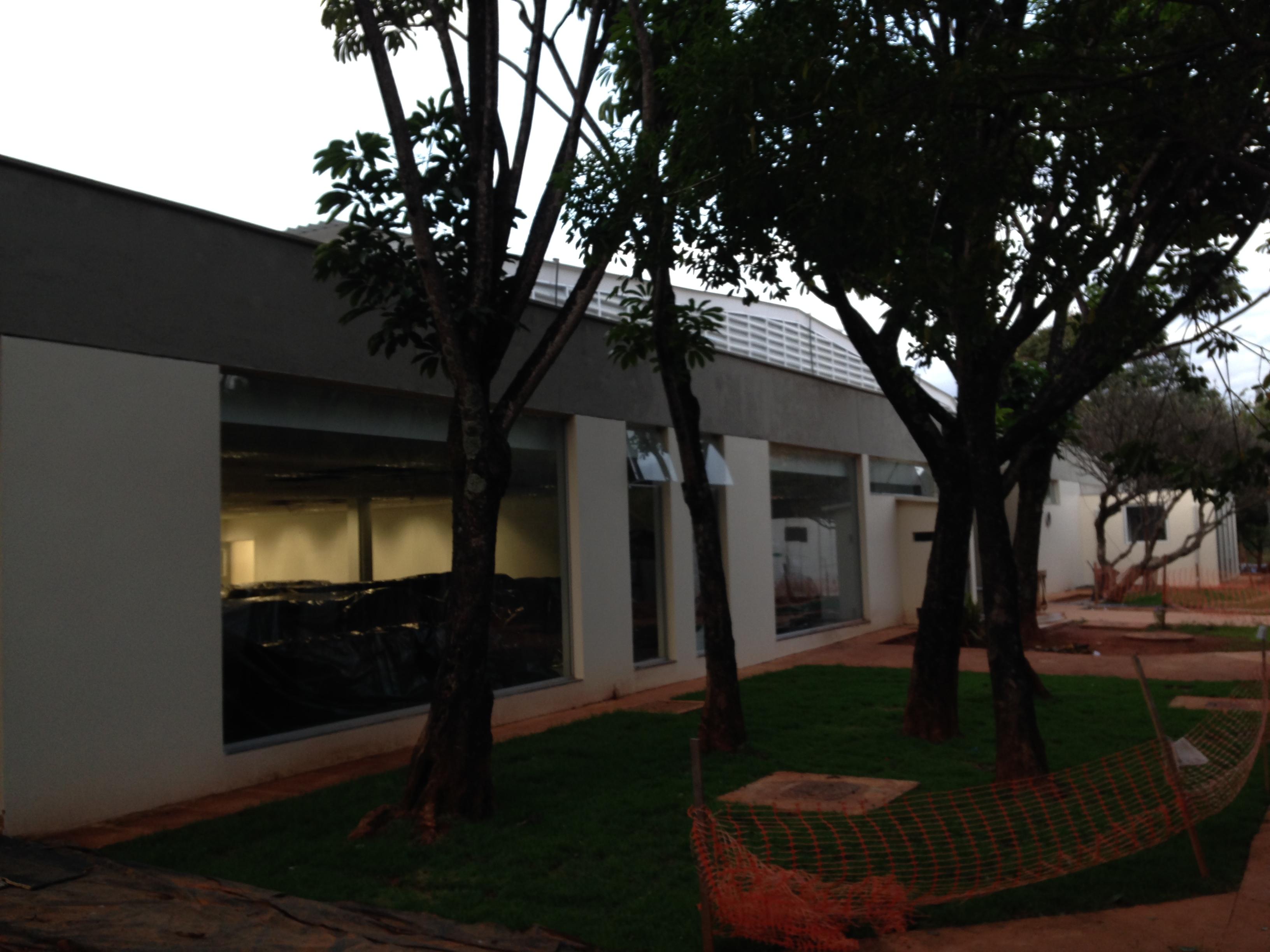 ANP - CPT Brasilia