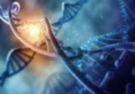 Destroying bactria DNA