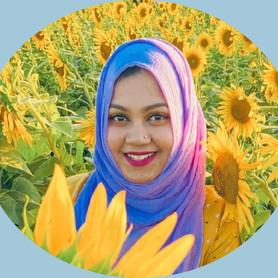 Faria Urmy