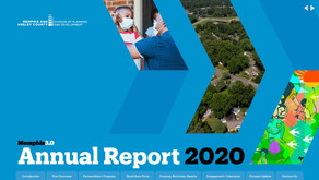 Release of the Annual Report