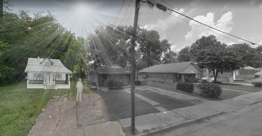 Project #3: Community Redevelopment