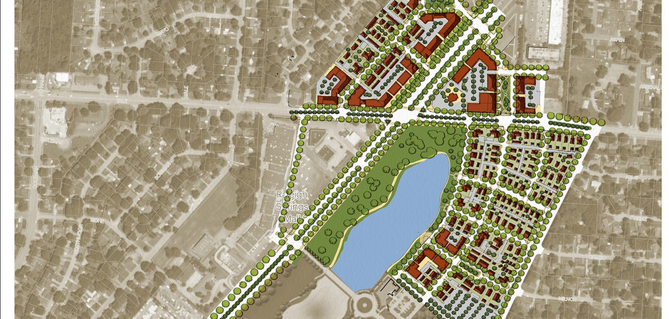 Create a Main Street for Raleigh