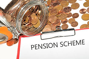 Defined Benfit Pension Scheme