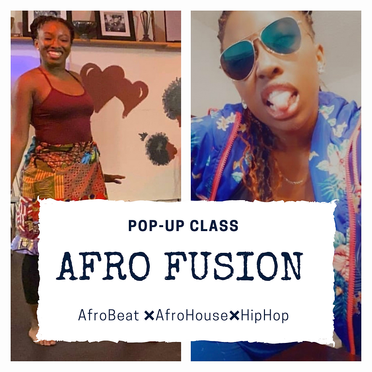 Afro-Fusion with Jossi