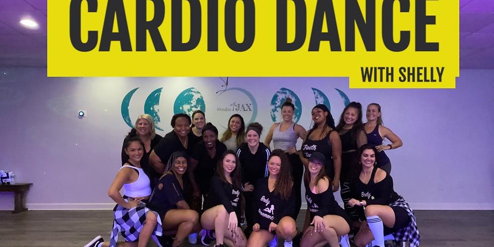 CARDIO DANCE 4.10.21