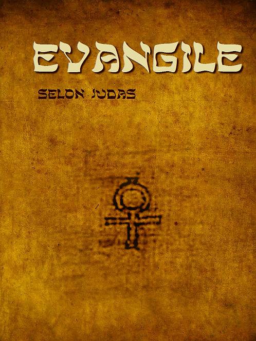 Evangile selon Judas