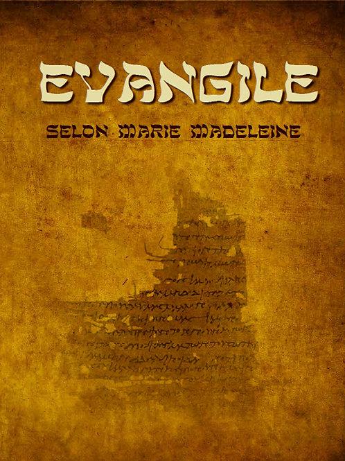 Evangile selon Marie Madeleine