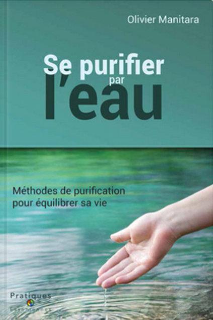 Se purifier par l'eau