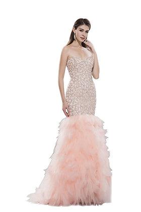 Anny's Bridal SP6074