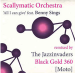 Scallymatic Orchestra :: All I Can Give