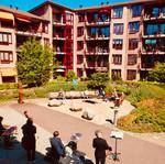 Wartburg Utrecht 5 mei 2020
