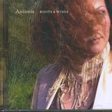 Antonia :: Roots & Wings
