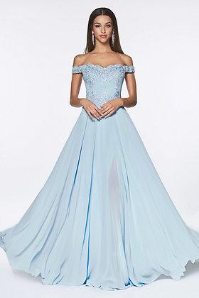 Cinderella Divine 7258