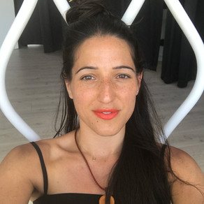 Hello to Justine Clifford - Relaxation Techniques Teacher