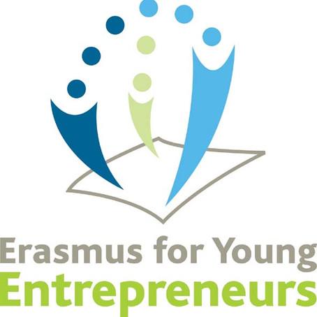 Erasmus for New Entrepreneurs