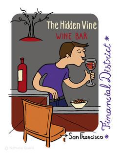 The Hidden Vine