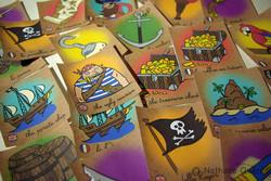 Memoword Pirates
