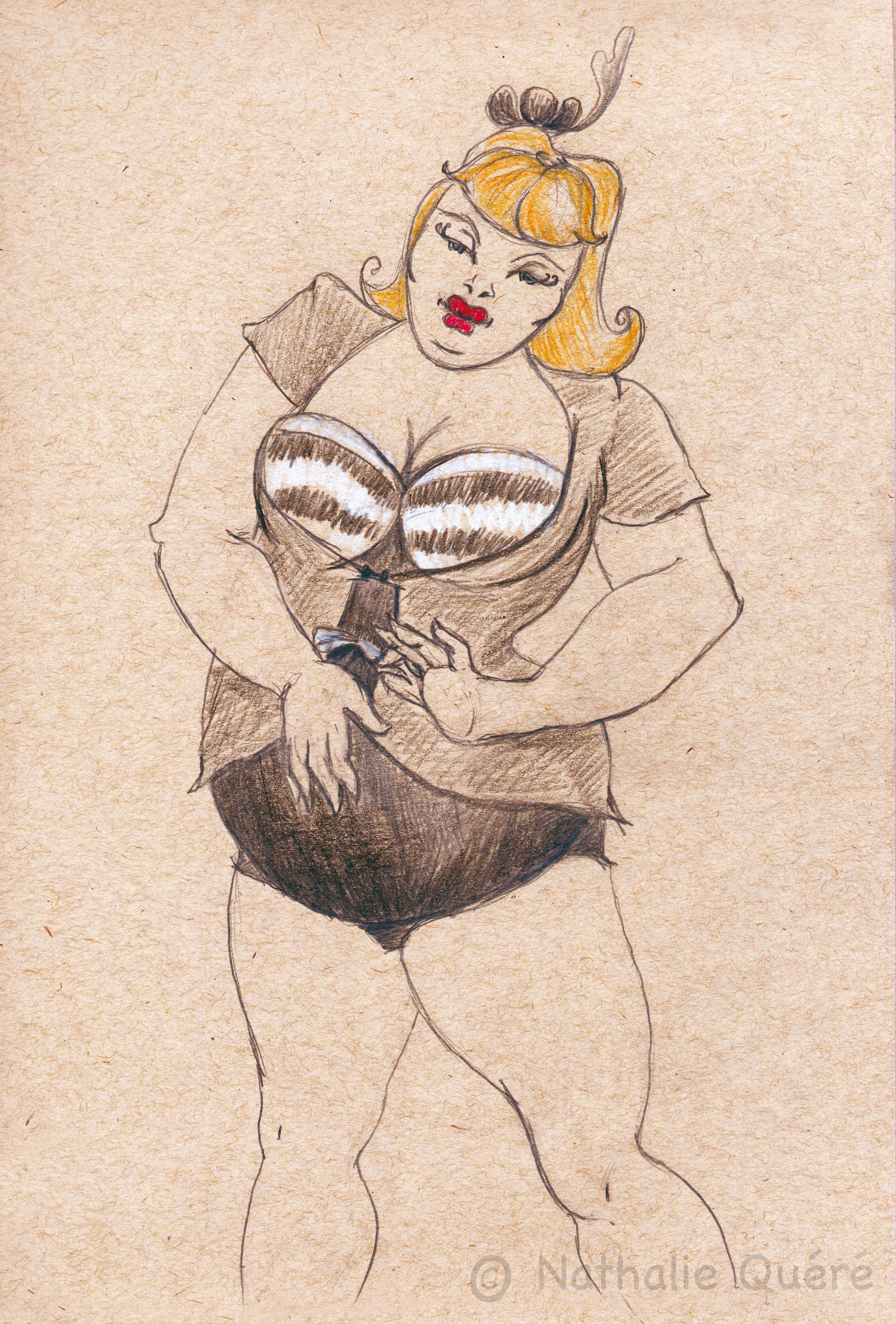 Miss Eva Von Slut