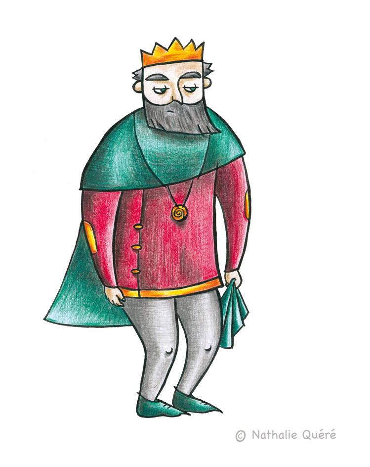 Le seigneur de Mayenne