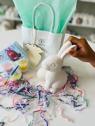 Easter Kit: Bunny+Egg