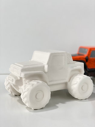 Jeep Figure