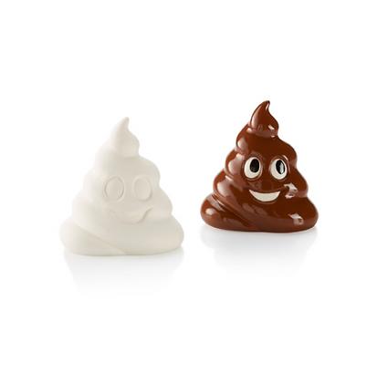 Emoji Poop Figure