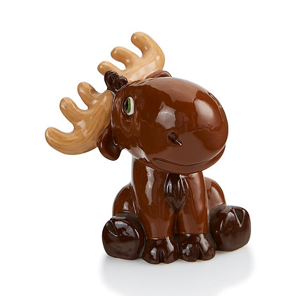 Moose Figure