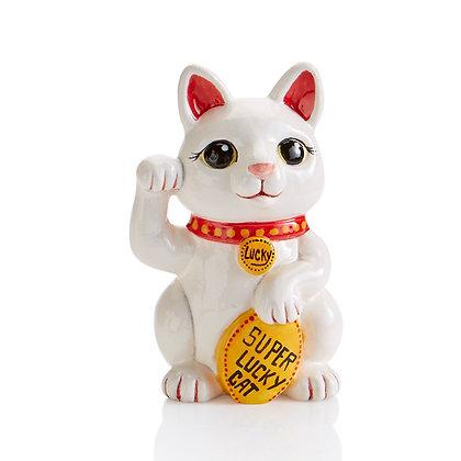 Lucky Cat Figure
