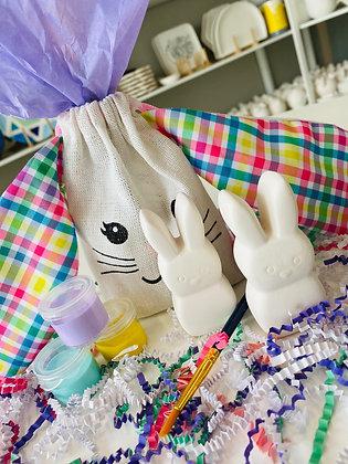 Easter Kit: Double Peeps