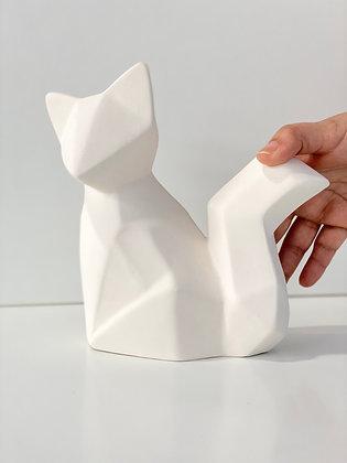 Origami Fox Figure