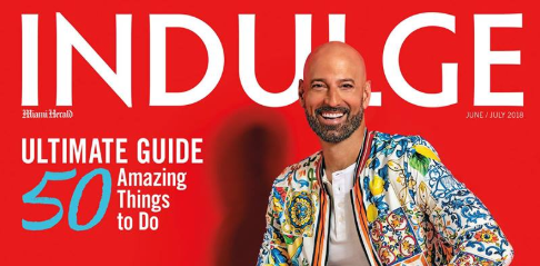 50 Amazing things to do in Miami By: Indulge Magazine