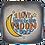 Thumbnail: Moon and Back Medium Plate