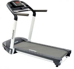 Reebok foldable treadmill design